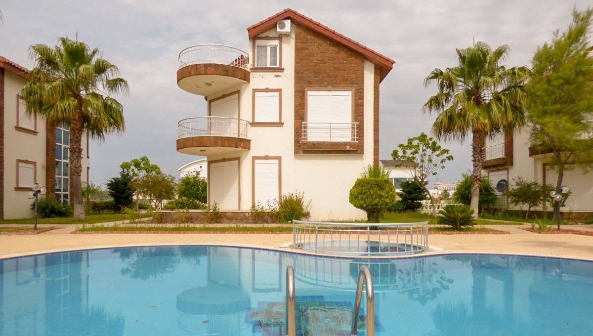 Villa mit 4 Schlafzimmern in Belek