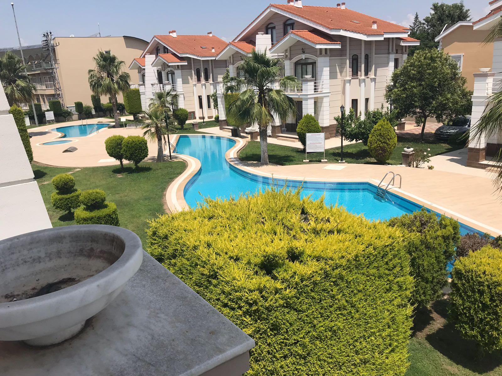 3-Bedroom Villa #1