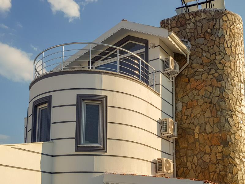 Triplex Villa with Private Swimming Pool