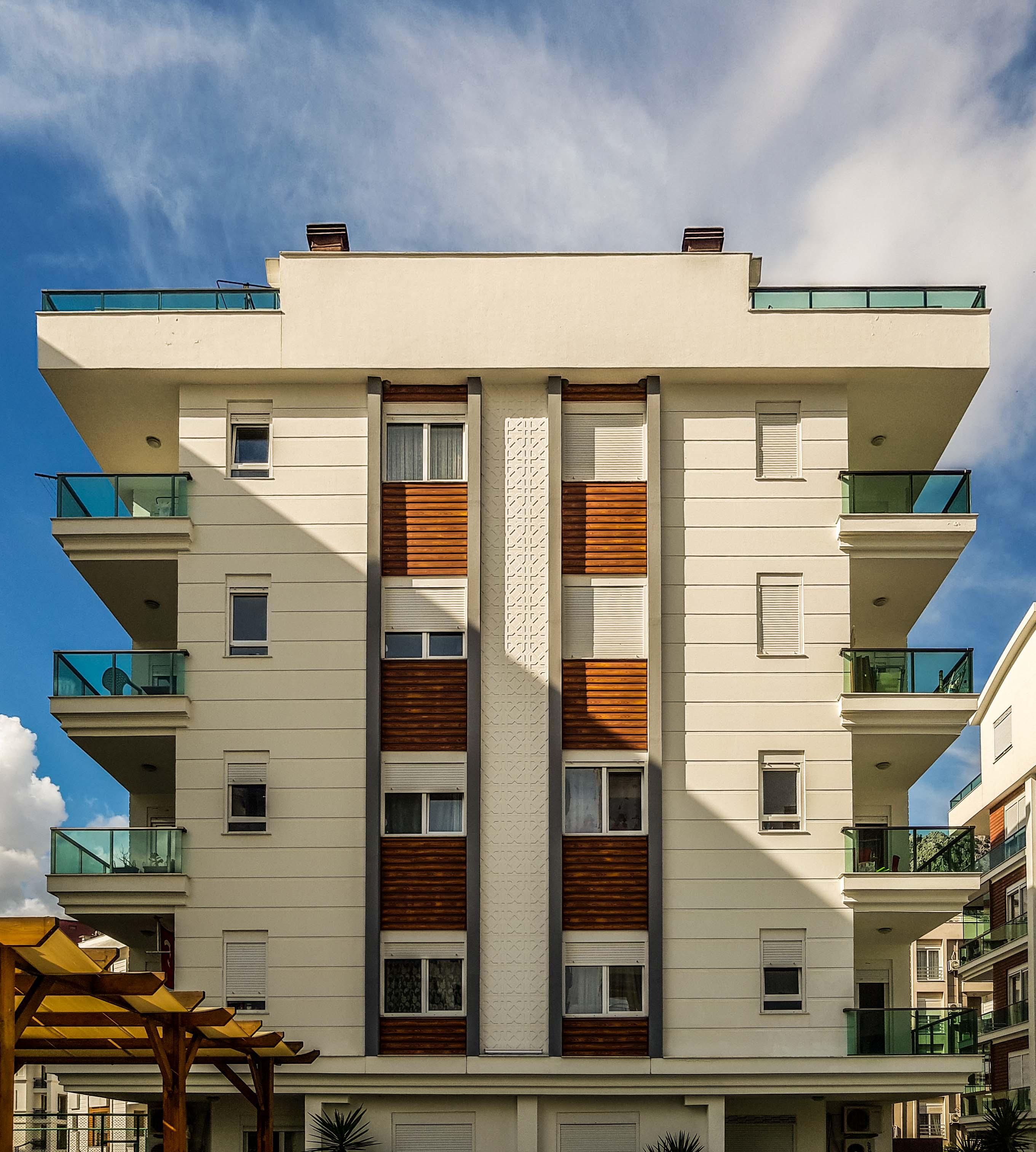 Appartement de 2 Pièces Entièrement Meublé à Koniyaalti
