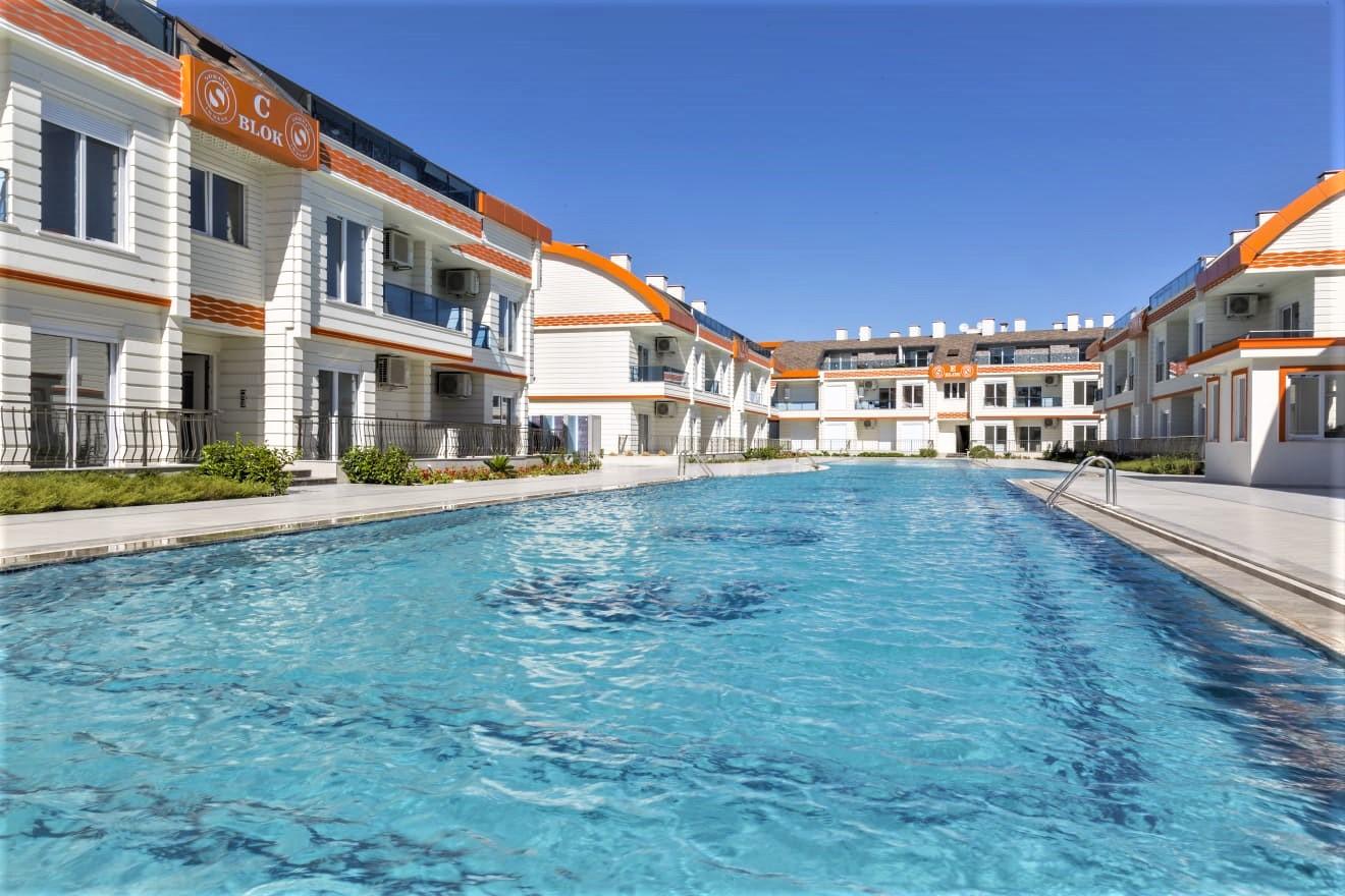 Ultra Luxury Studio i Antalya