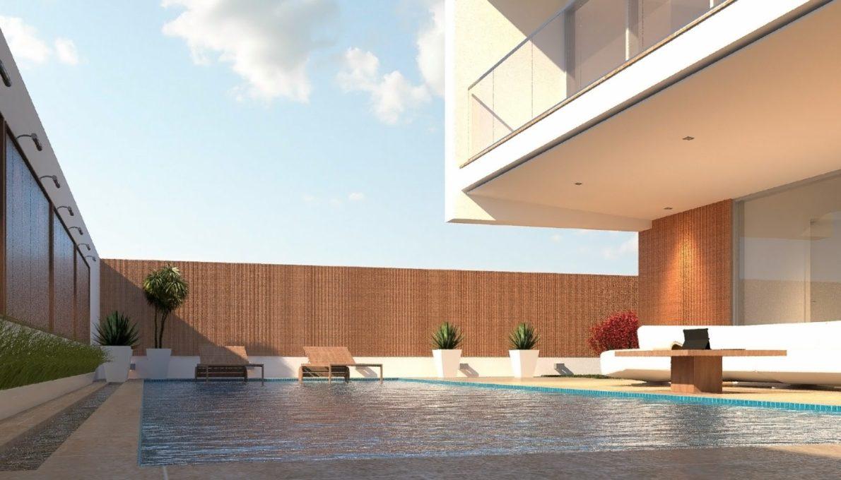 Spacious 4-Bed Bespoke Villa