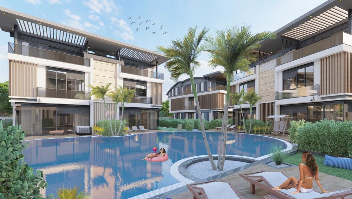 luxury Villa In Lara