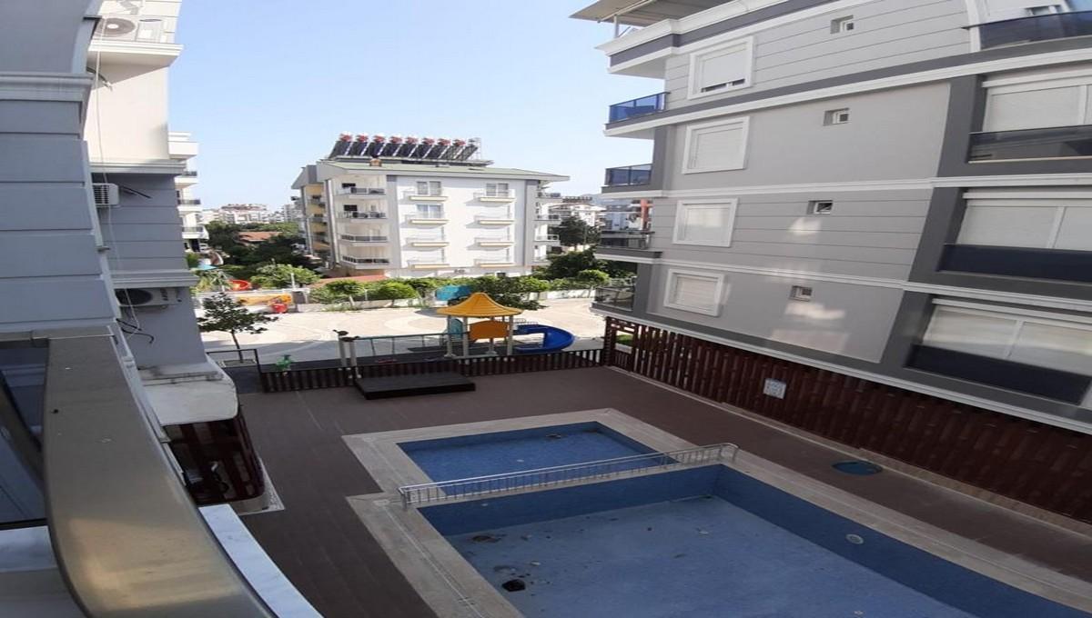 Apartment In Hurma