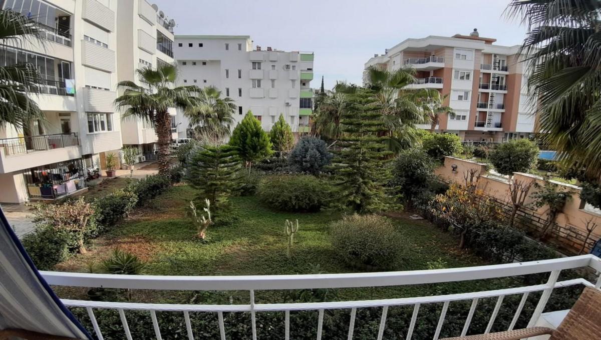 Liman Apartment