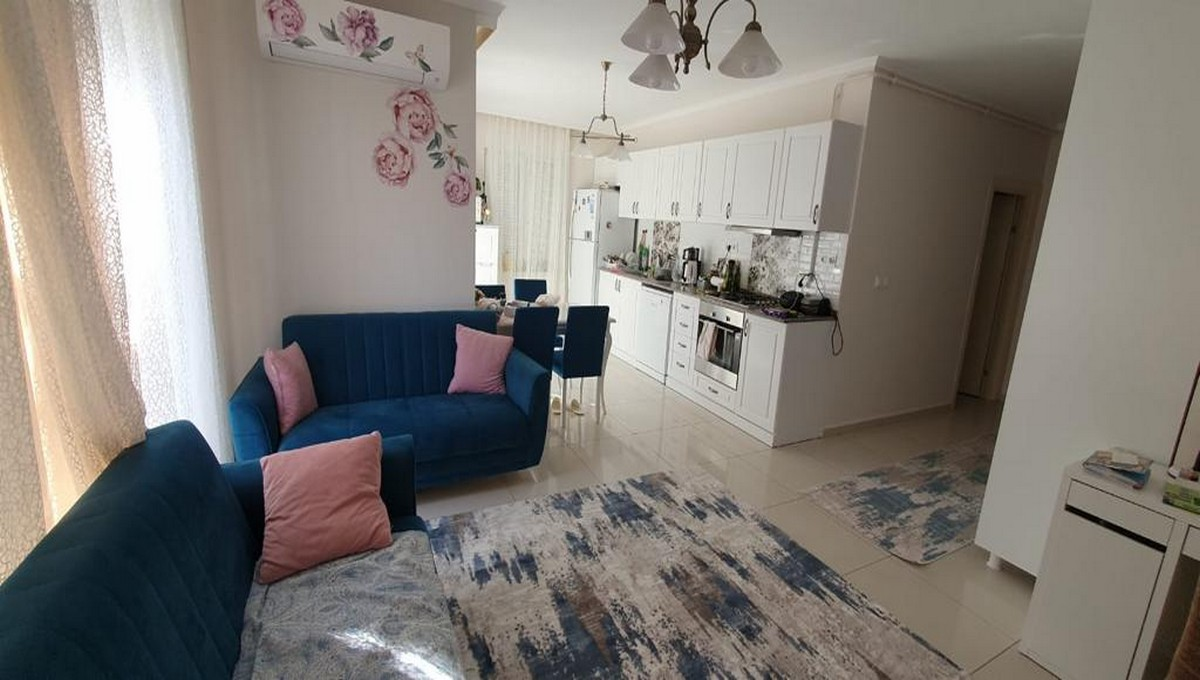 Apartment In Liman