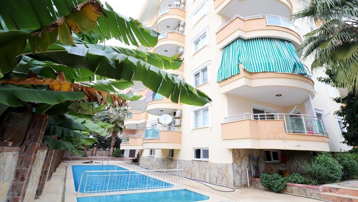 Mahmutlar Cosy Apartment
