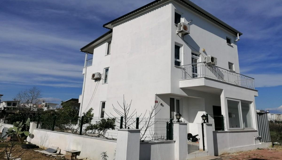 4 Bedroom Villa, Kadriye