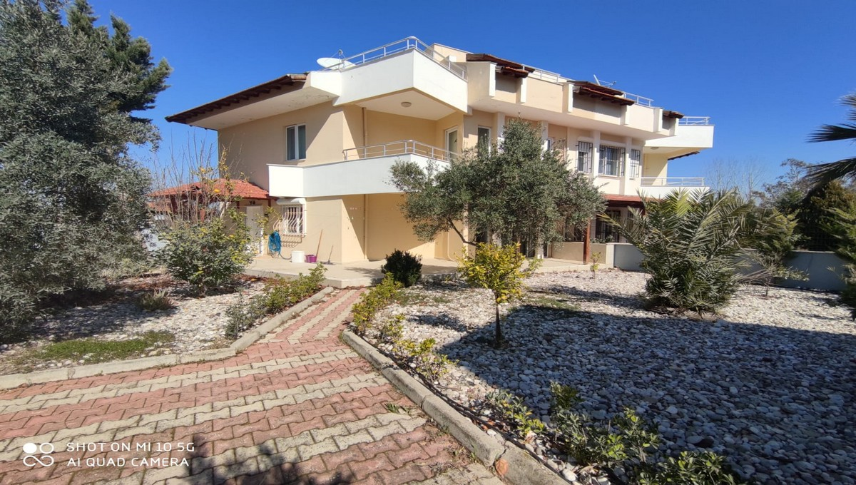 Twin-villa With Private Pool