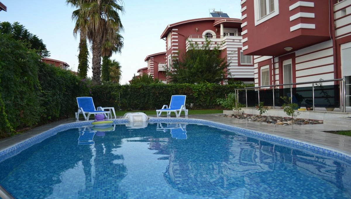 4-Bedroom Private Pool Villa