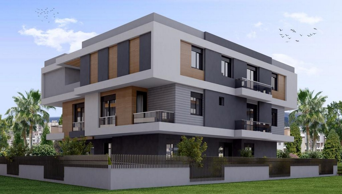 Apartment In Kundu