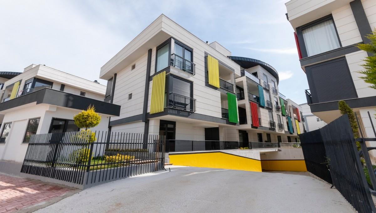 Studio Apartment In Kundu