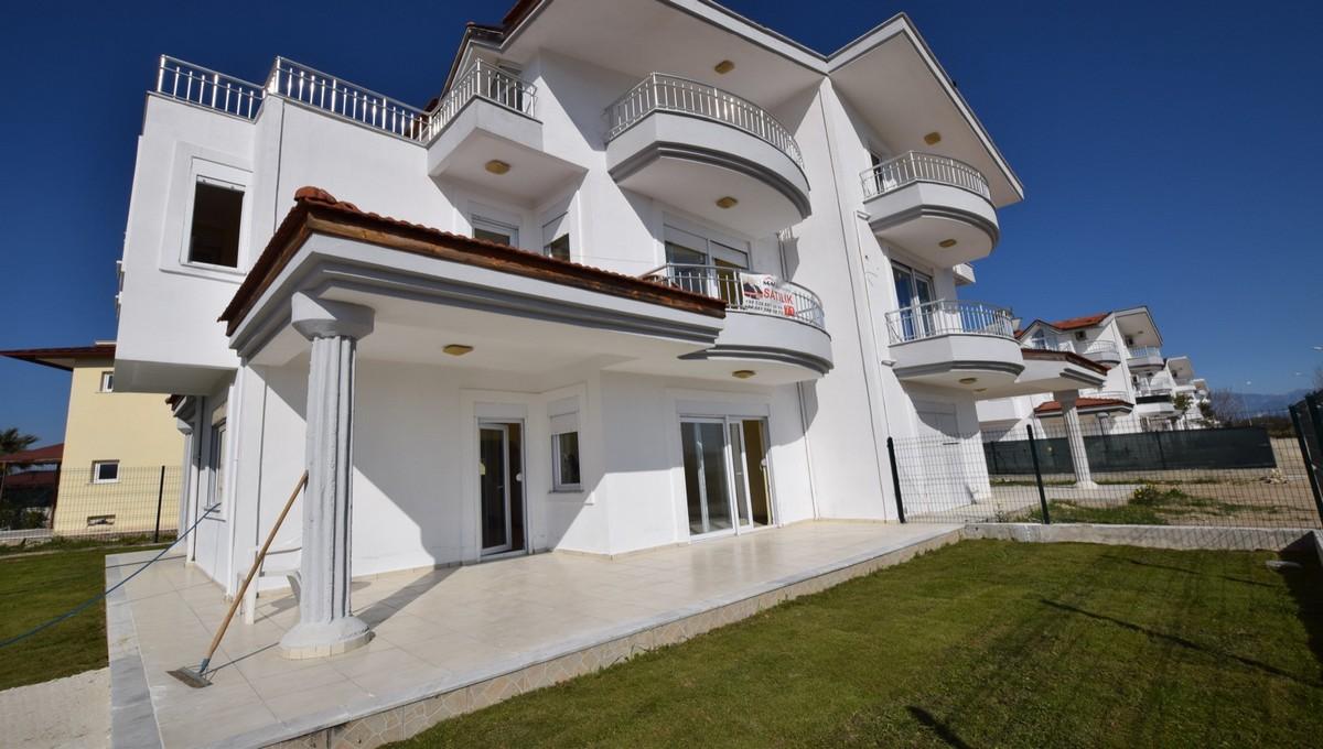 Villa In Kadriye